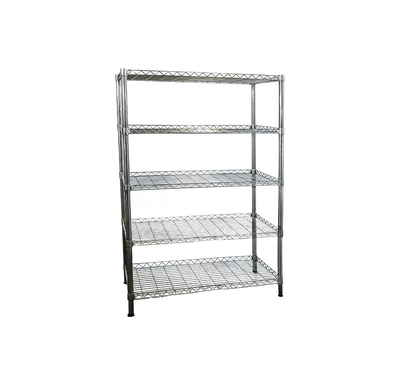 CSD-S01 Stainless Steel Wire Shelving Units For CSSD