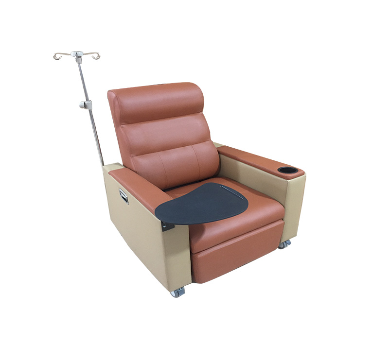 YA-DS-M09 Mobile Medical Recliners Chairs