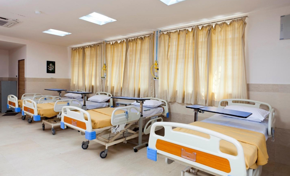 About Zhangjiagang Medi Medical Equipment