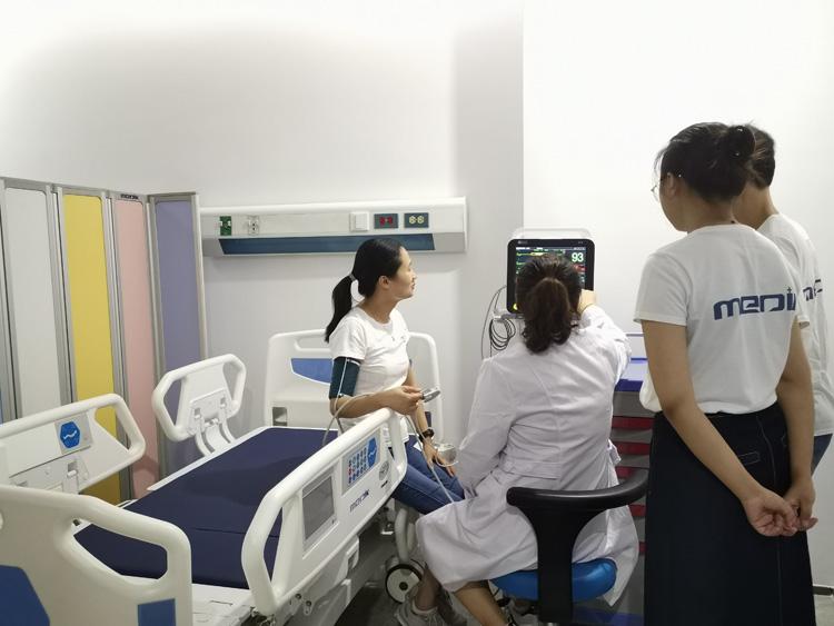 Training For Medik Sales Group