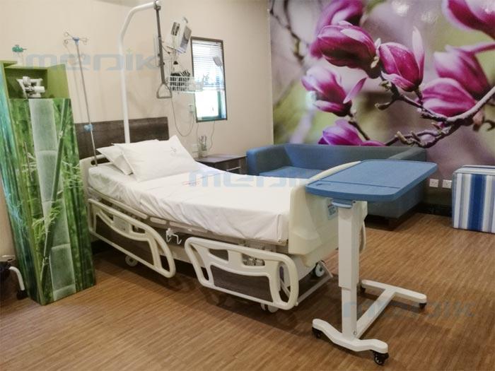 Medik Checkup The Hospital Furniture In South Africa Market