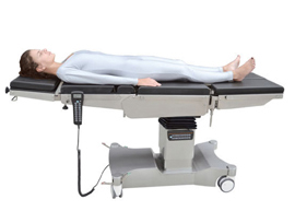 Patient Positioning in Surgery
