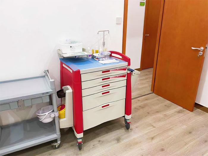 Shanghai Jinzhi Hospital