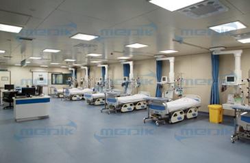 Tartu University Hospital - ICU Bed