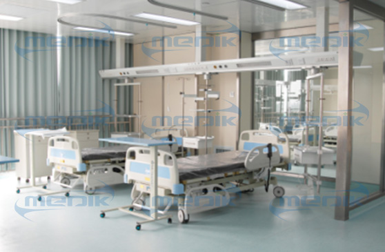 Krankenhaus der Elisabethinen Graz-Hospital Bed