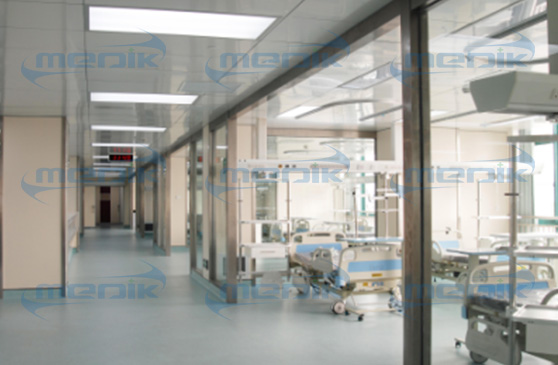 Hospital Galenia-Electric Medical Beds