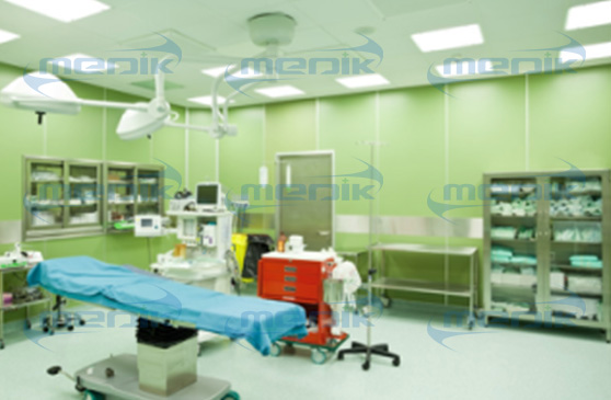 The Affiliated Dongnan Hospital of Xiamen University-Operating Table