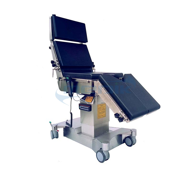 YA-01E Integrated Electric Operating Table