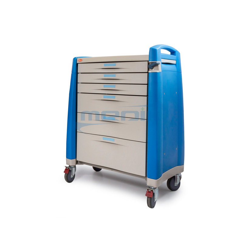 Model YA-TRA03 Treatment Trolley