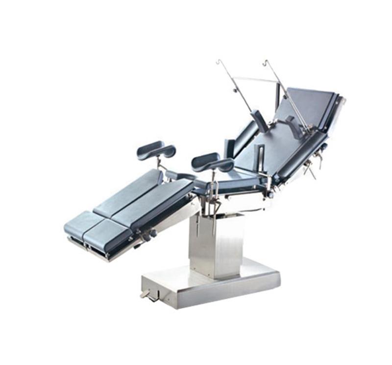 YA-06E Radiolucent Operating Room Table