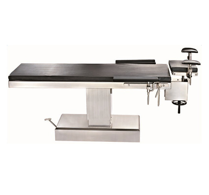 YA-08E Electric Ophthalmic Operation Table
