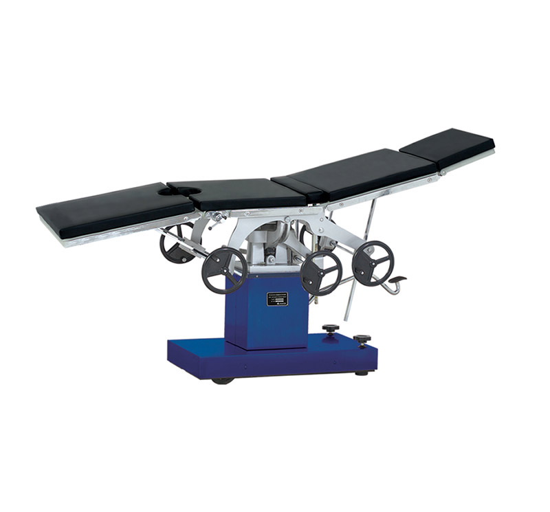 YA-3001 Hydraulic Surgery Table