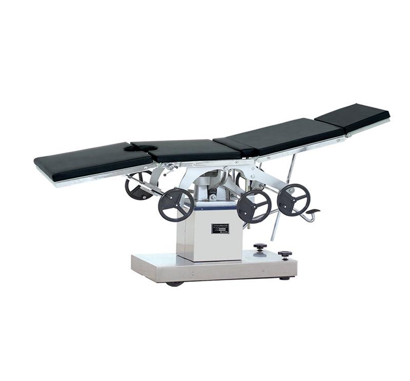 YA-06M Manual Operation Table