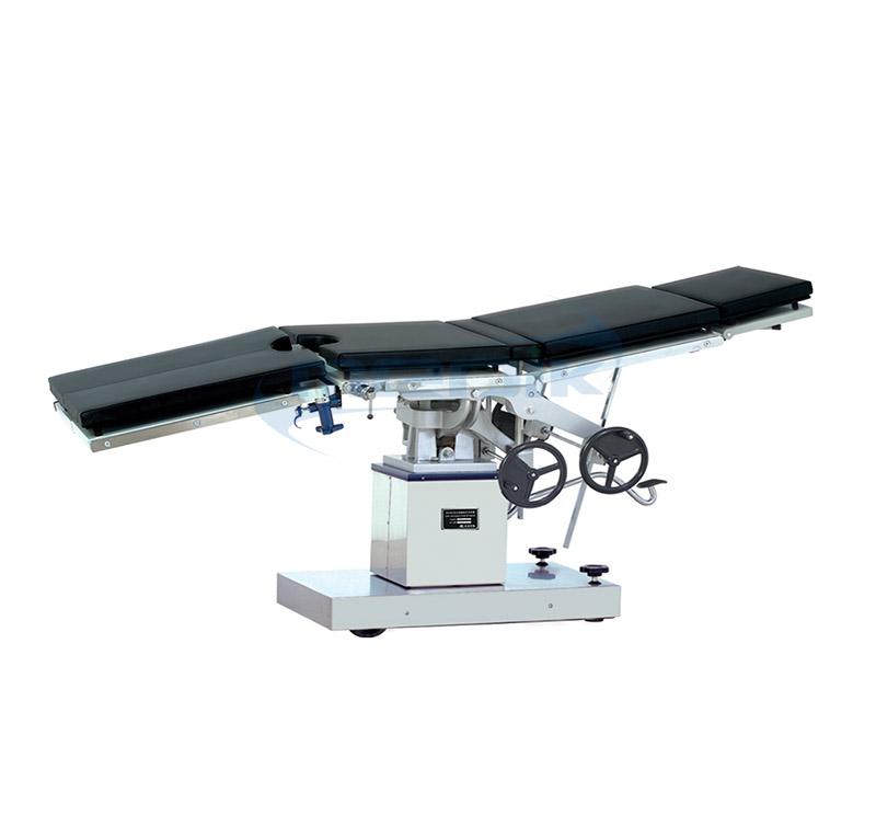 YA-05M Manual Surgical Table
