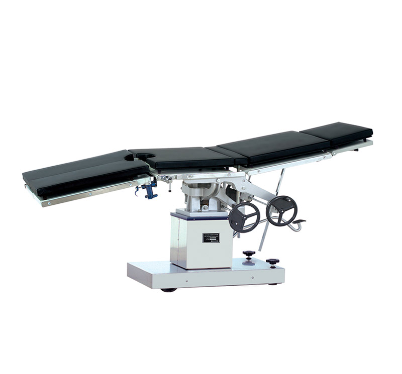 YA-3001B Manual Surgical Table