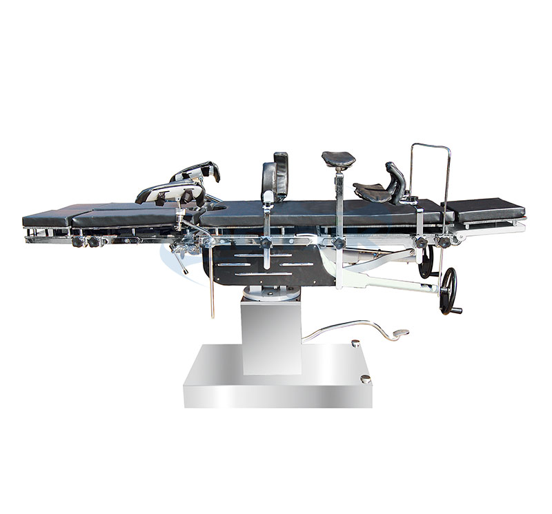 YA-02M Hydraulic Surgical Table