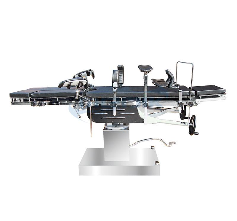 YA-3008AB Hydraulic Surgical Table