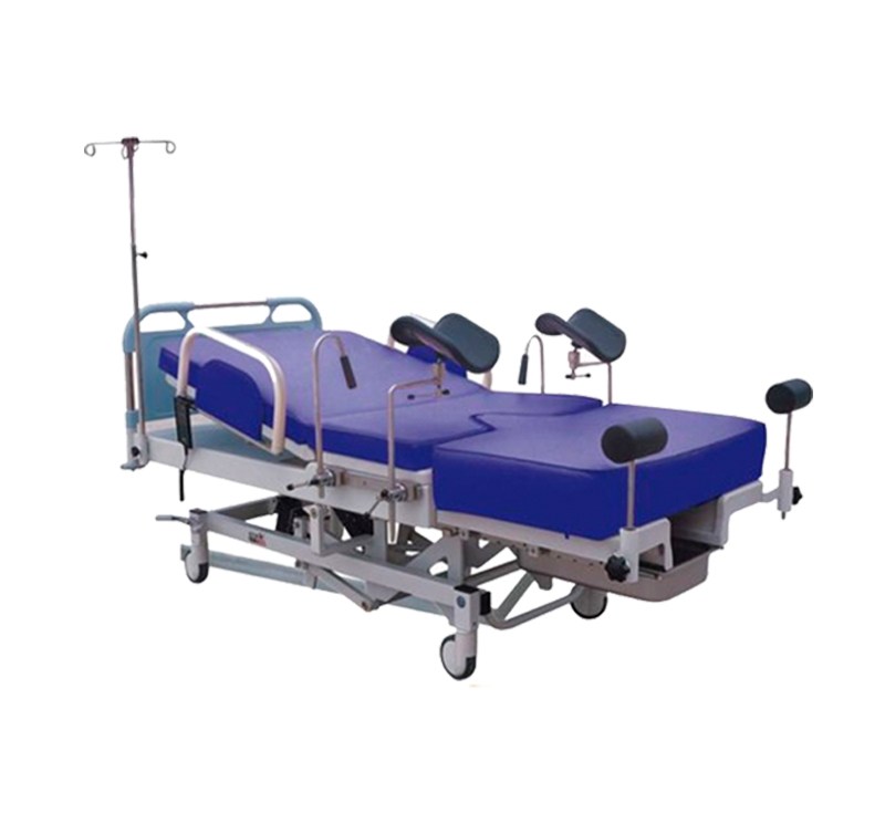 YA-C101A02 Mutli-Fucntion Obsterric Bed