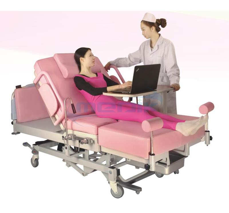 MC-D02 Mutli-Fucntion Obstetric Bed