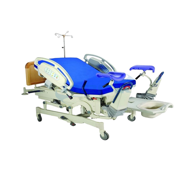MC-D01 Intelligent Birthing Bed