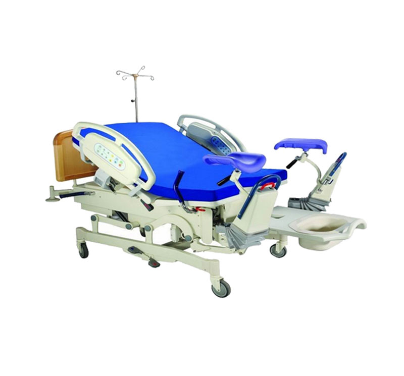 YA-C101A04 Intelligent Birthing Bed