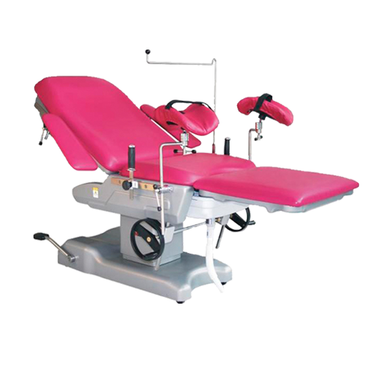 YA-C102D01 Hydraulic Obstetric Table