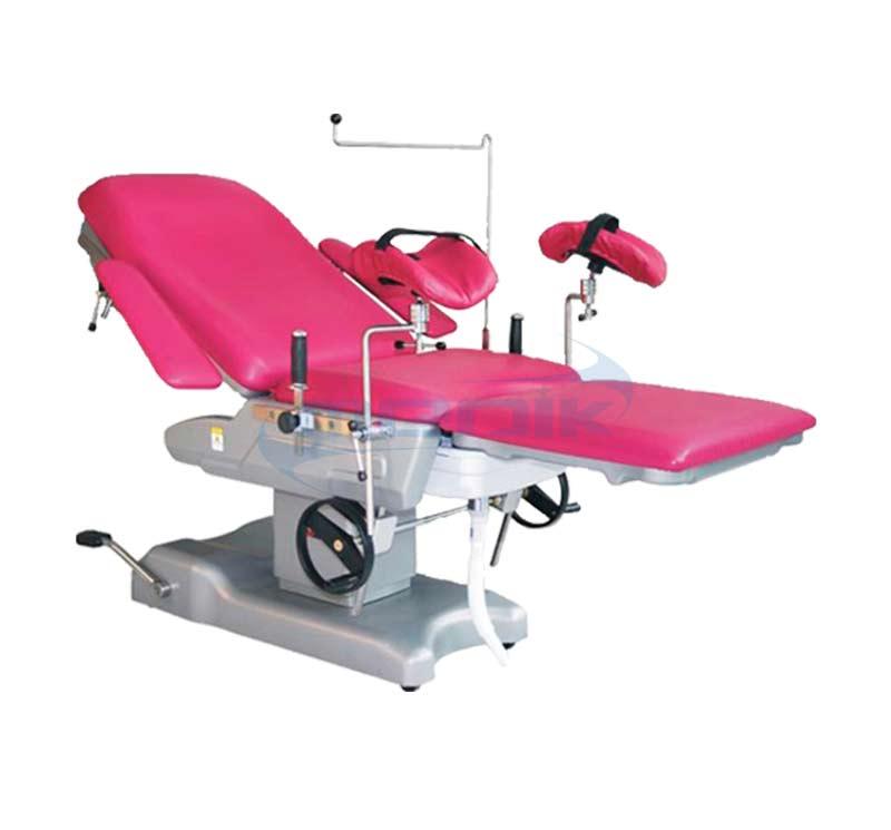 MC-H02 Hydraulic Obstetric Table