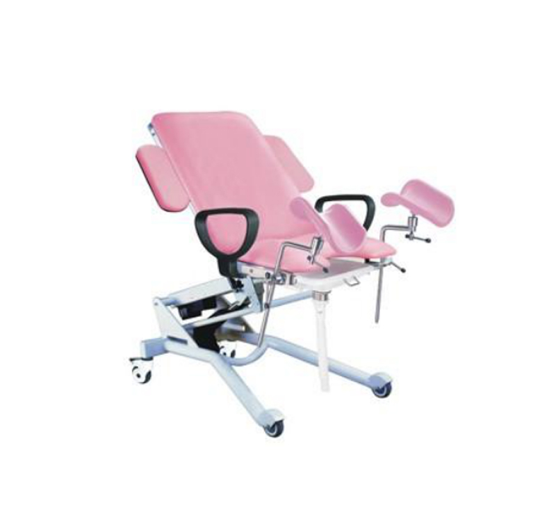 YA-S102D Gynaecological Examination Chair