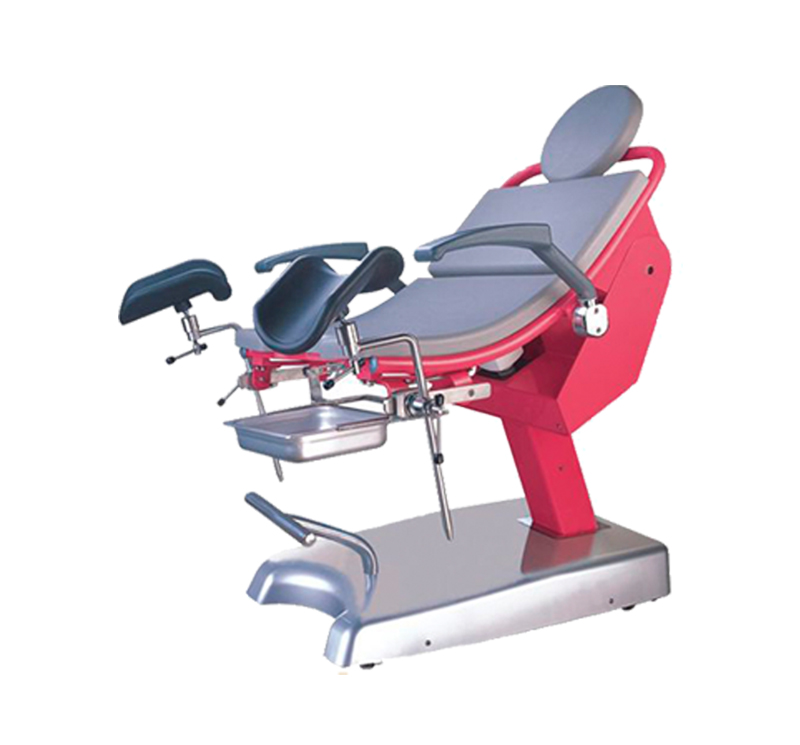 YA-S105A Electric Gynaecology Examination Couch