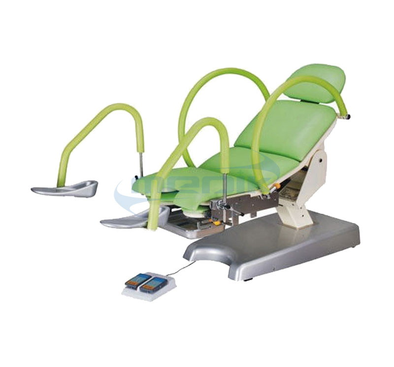 YA-S105B Electric Gynecology Chair