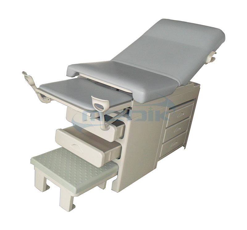 MC-C01 Mechanical Gynecology Exam Chair