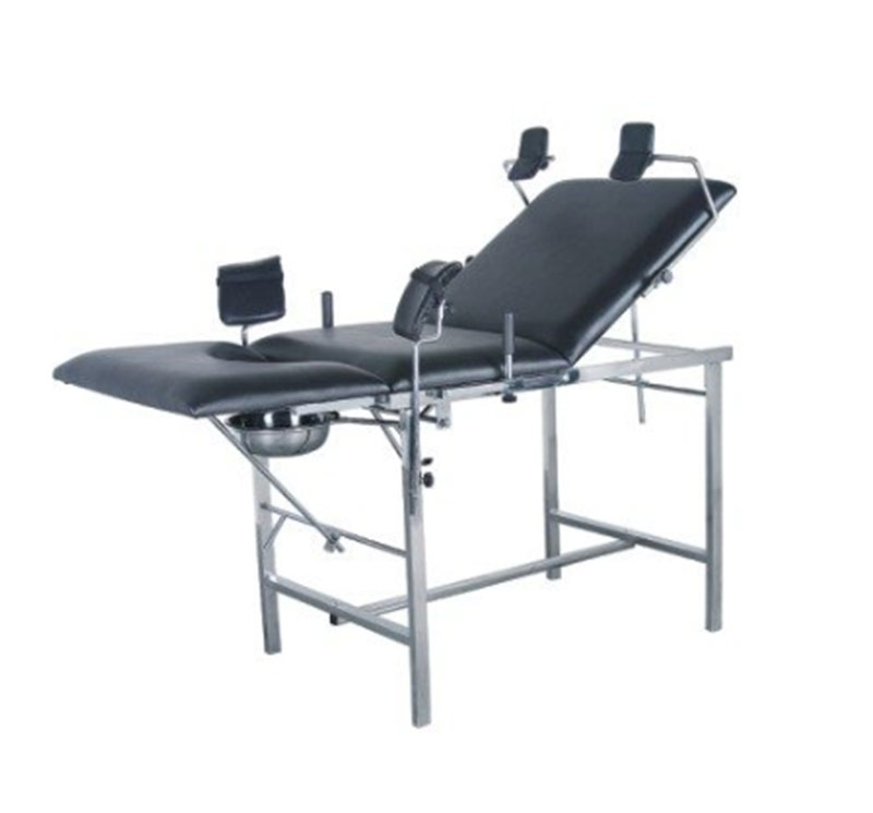 MC-C11 S.S. OB Gyn Exam Table