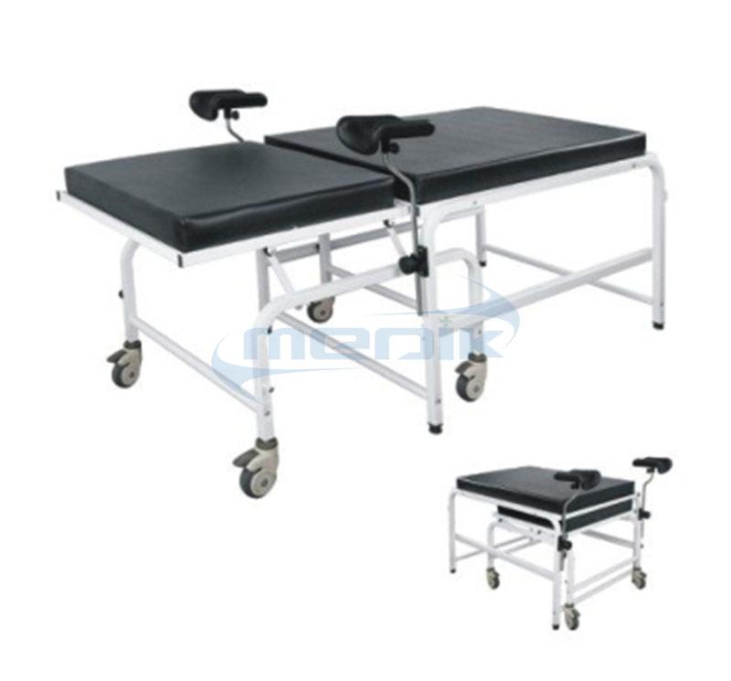 MC-C09 Gyn Exam Table Epoxy Coated Steel