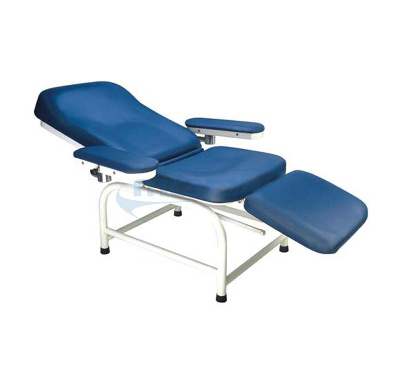YA-DS-M06 Manual Blood Donation Chair