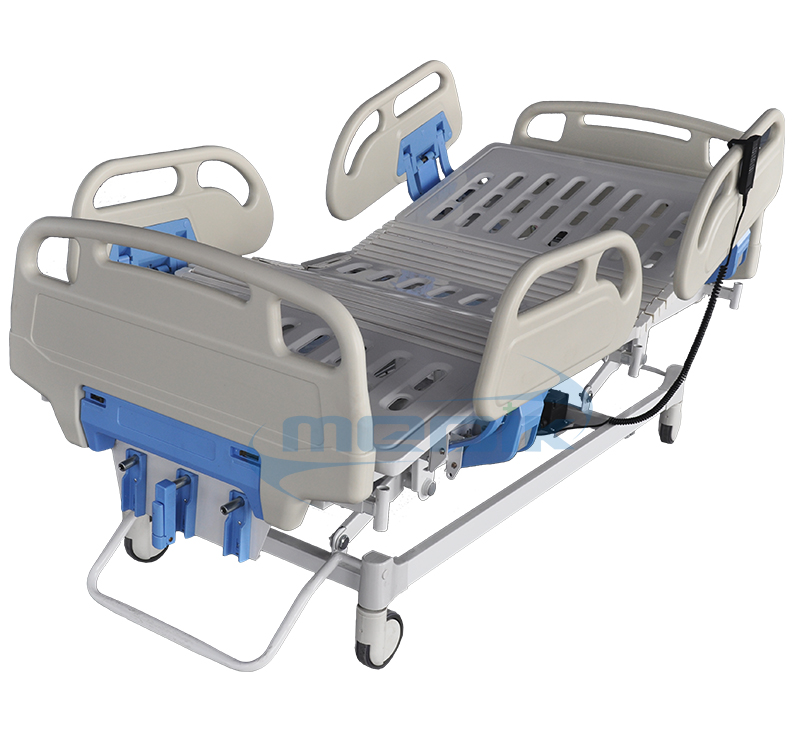 YA-D3-6 Three Function Electric Hospital Bed With Manual Backup
