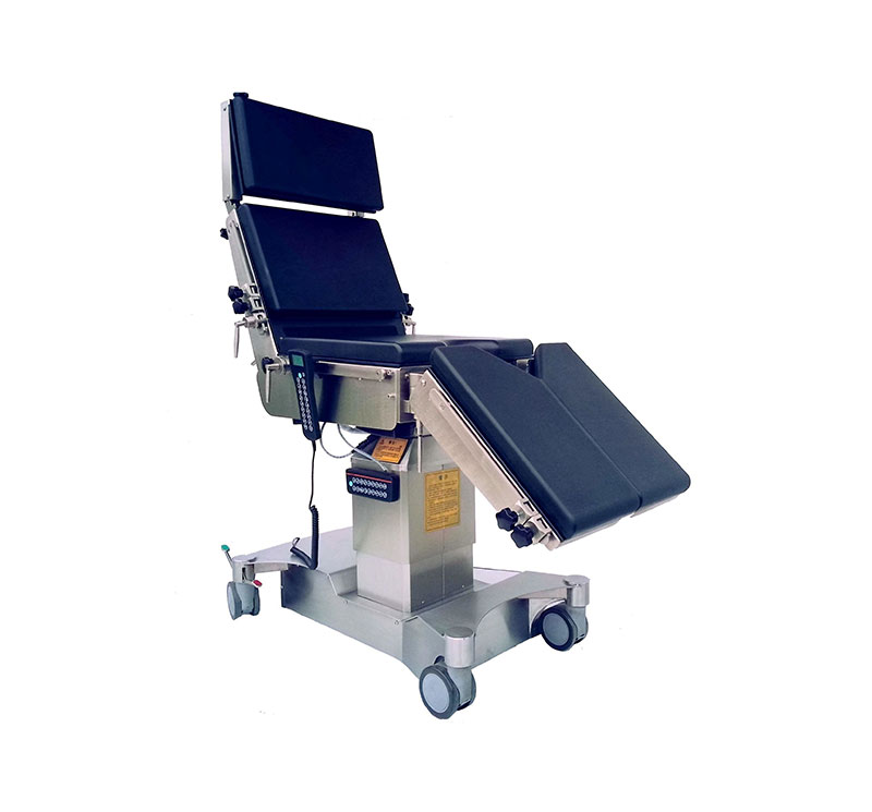 YA-XD2E Integrated Electric Operating Table