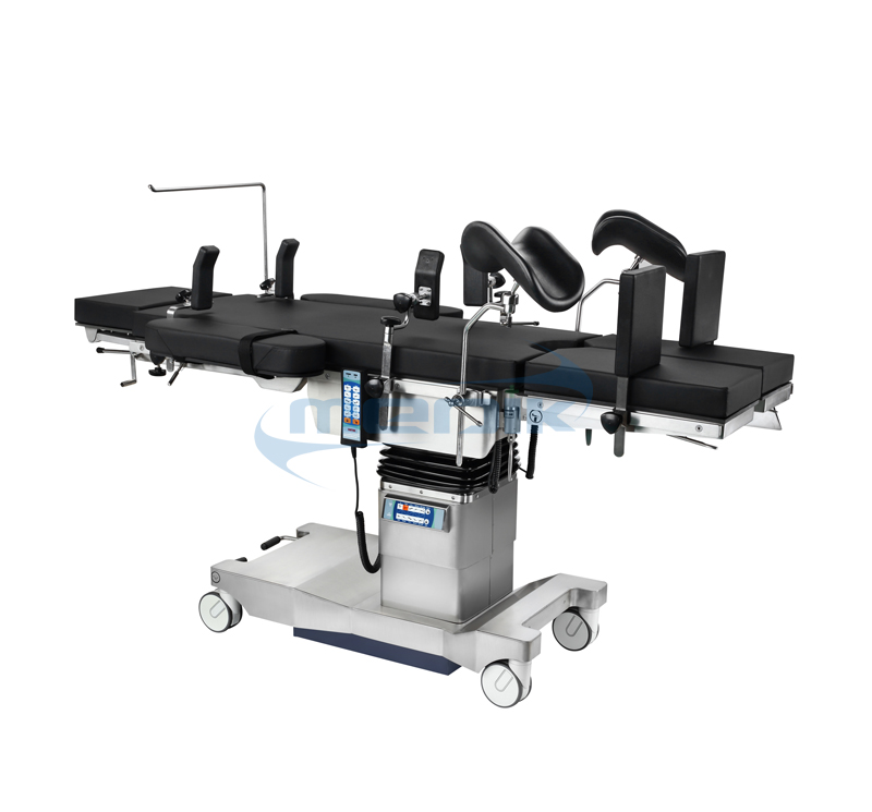 YA-ET500 Electric Surgical Table C-arm Compatible For OT Room