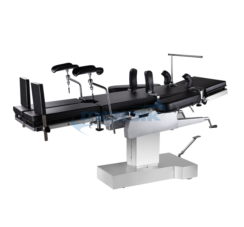 YA-MT300 Manual Hydraulic Operating Table