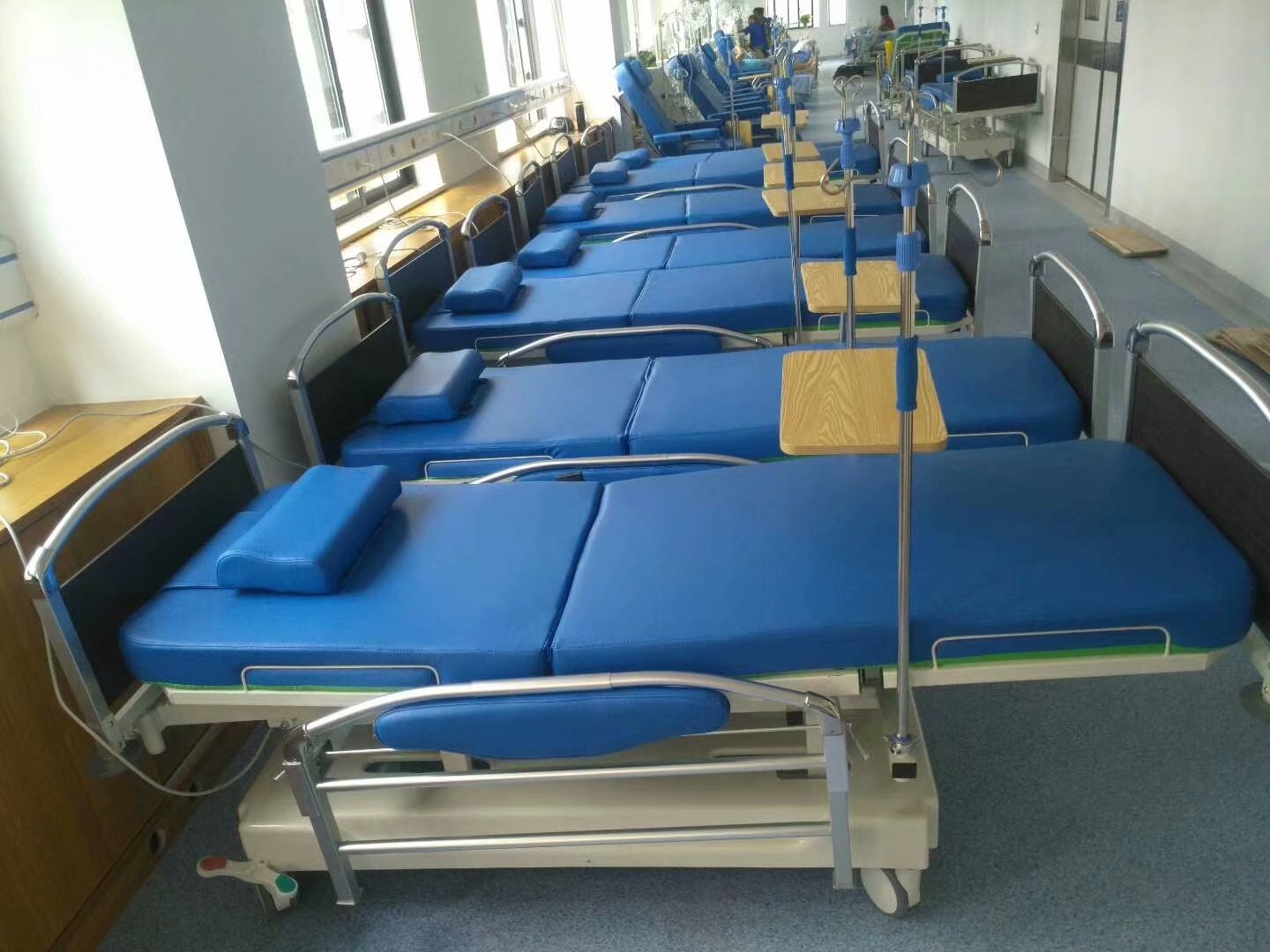 Gleneagles Hospital-Hospital Furniture