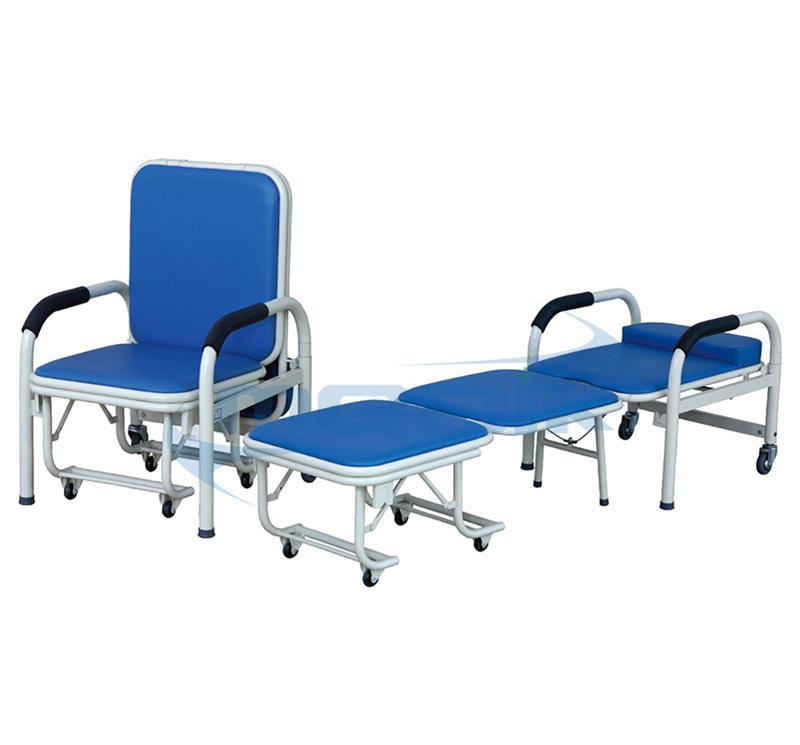 YA-L01 Hospital Attendant Chair