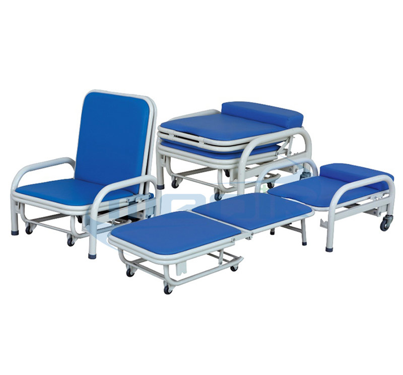 YA-L03 Hospital Accompany Sleeping Chair