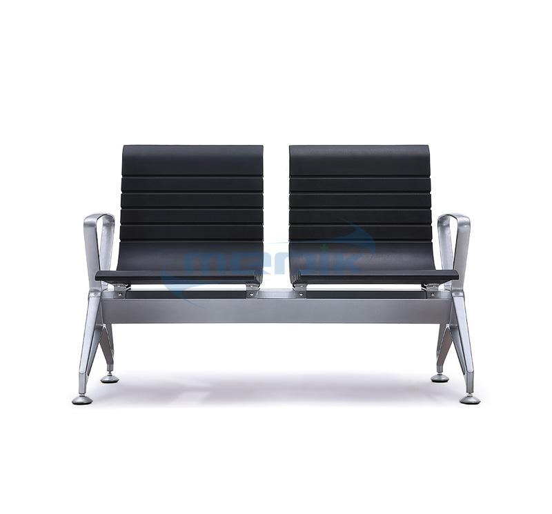 YA-W007 PU Cover Hospital Waiting Chairs