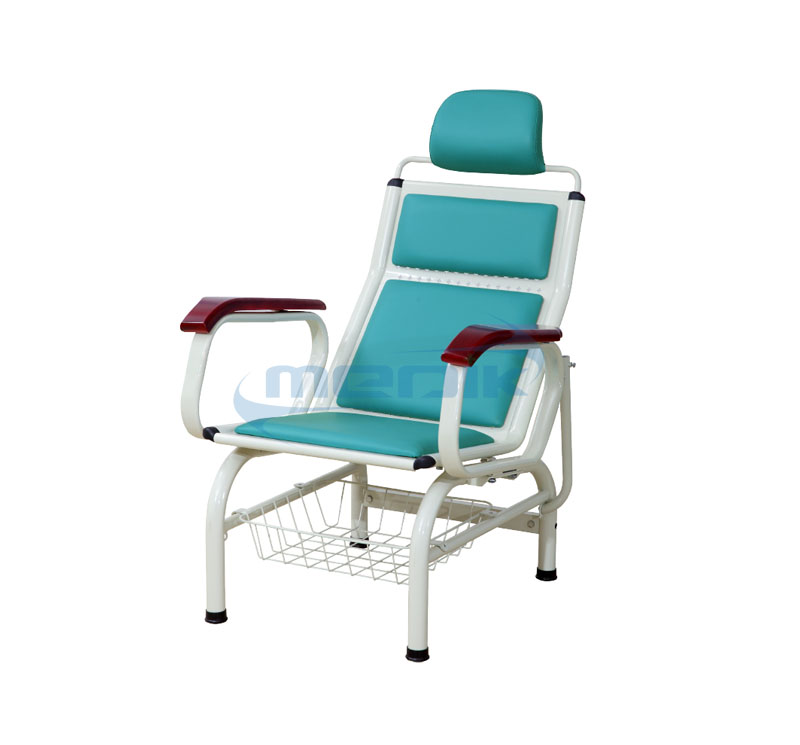 YA-SY03 Hospital Luxury Transfusion Chair
