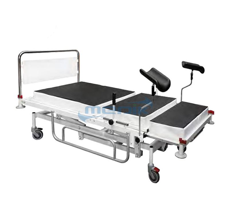 YA-SC101 Hydraulic Delivery Bed With Siderail
