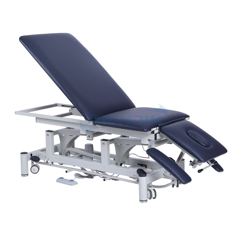 YA-ET303D Electric Medical Exam Table
