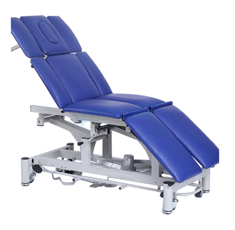 YA-ET305D Electric Adjustable Hospital Examination Bed