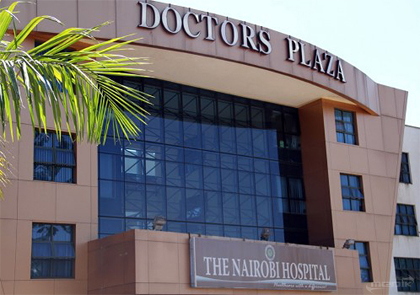 The Nairobi Hospital Project Updated!