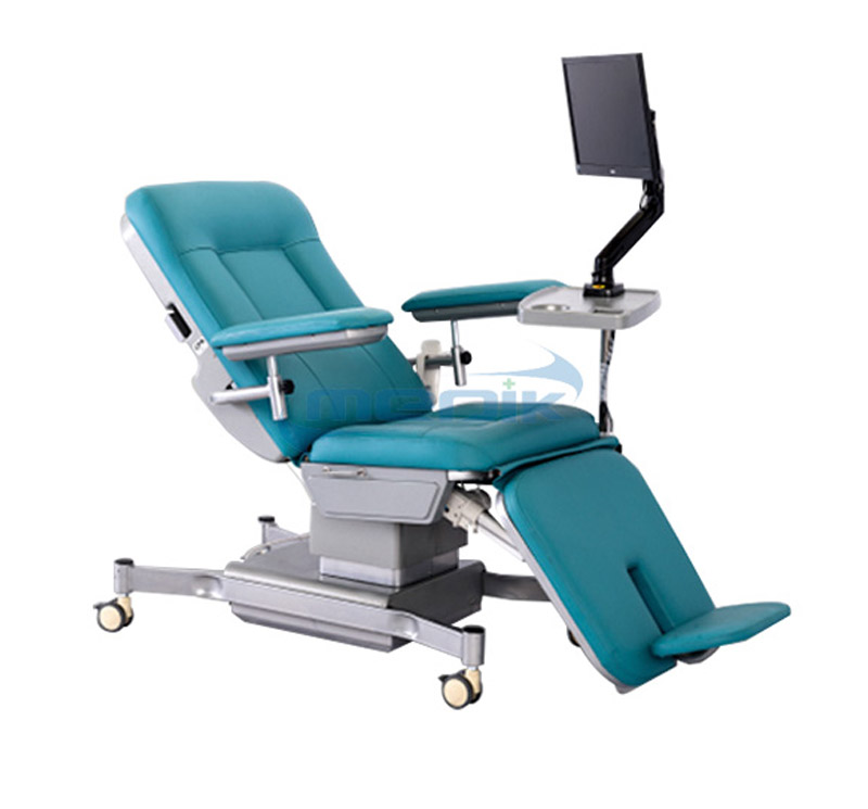 YA-BC170 Electric Dialysis Treatment Chairs For Hemodialysis Surgeries