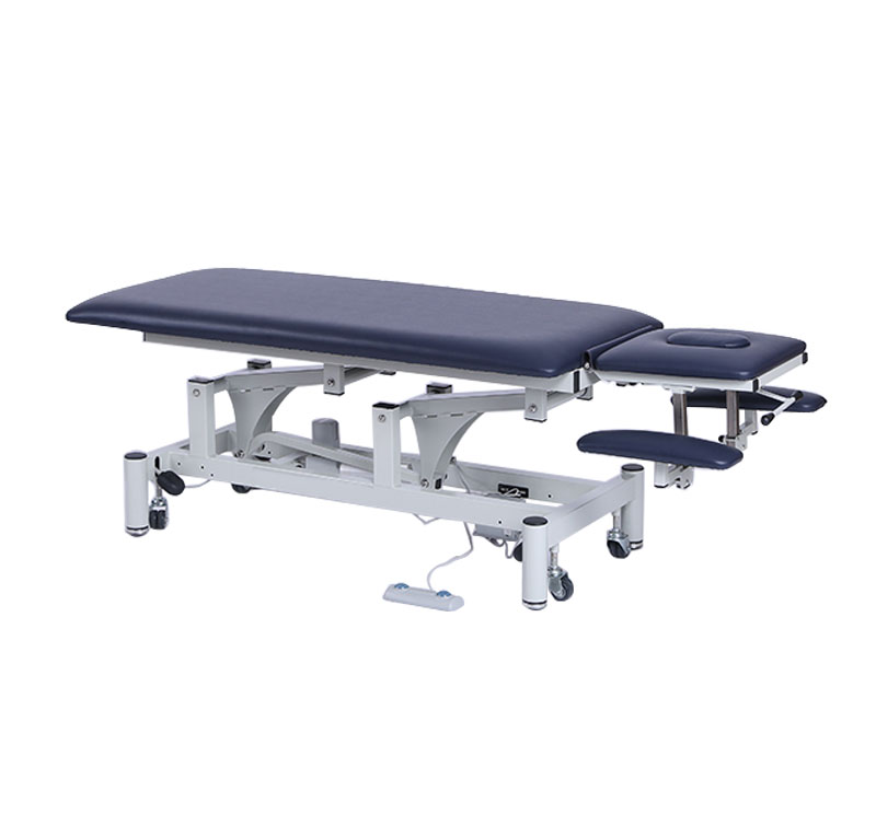 YA-ET306D Electric Hospital Examination Table