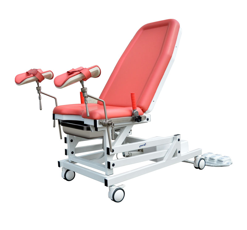 YA-S106C Electric Gynaecology Examination Table